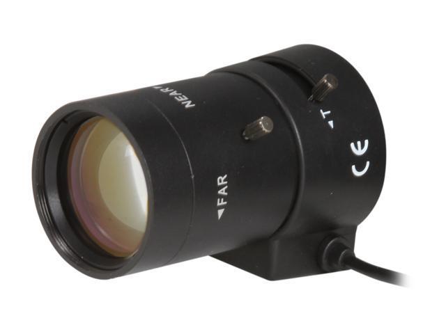 Vonnic L660 Varifocal CCTV Lens