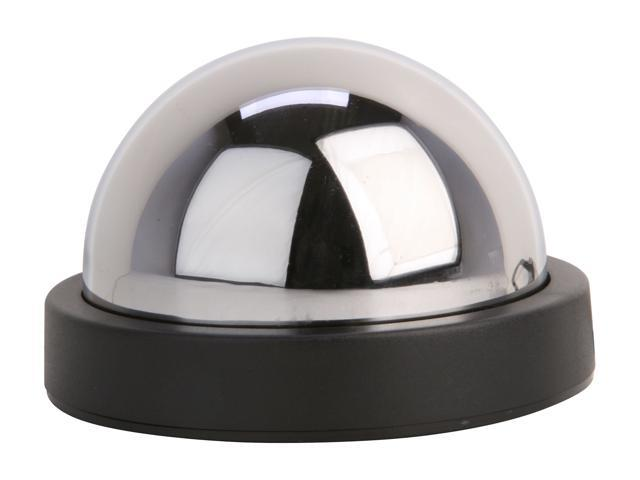 Vonnic VCD521B 540 TV Lines MAX Resolution Dome Camera with Mirror Cover