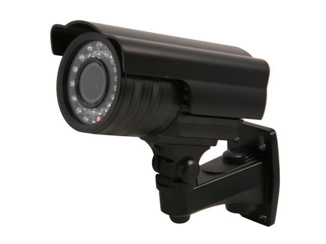 Vonnic VCB105B Outdoor Night Vision Bullet Camera - Black