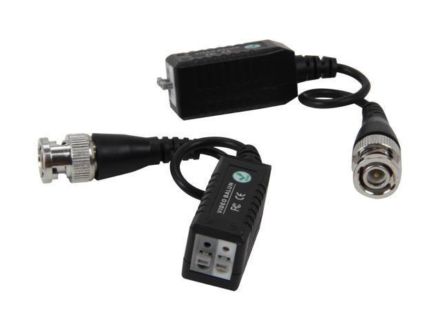 Vonnic A7002 BNC to RJ45 Video Balun