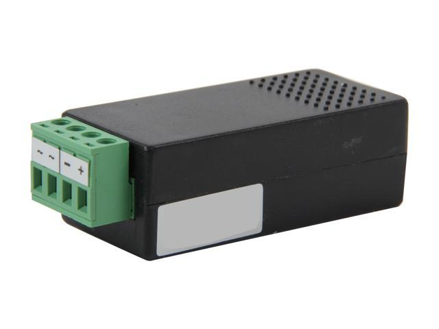 Vonnic VPA2412 AC24V to DC12V Power Adapter
