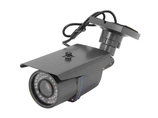Vonnic VCB132G 580 TV Lines MAX Resolution Outdoor Night Vision Mega Pixel Lens Bullet Camera