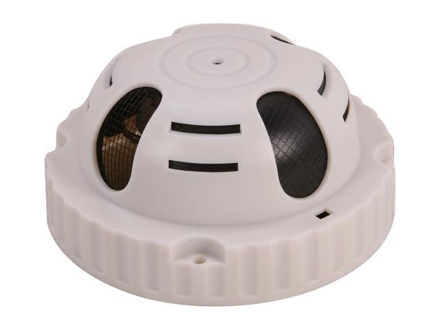 Vonnic VAC202 3-D Microphone with Audio & Power Output