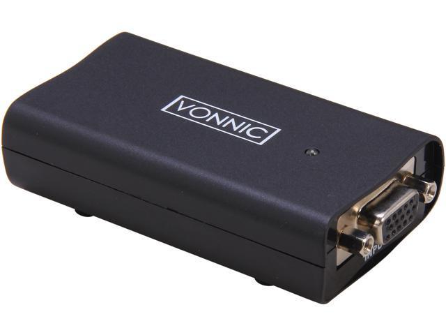 Vonnic A2809 VGA to HDMI Converter