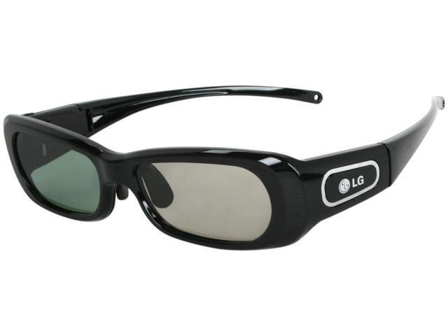 LG AG-S250 3D Glasses