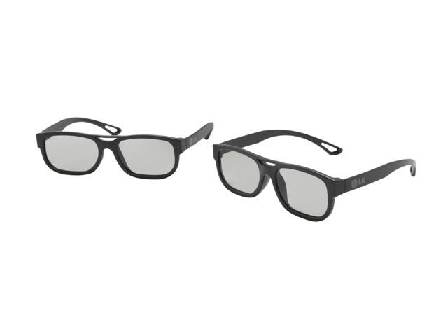 LG AG-F210 Cinema 3D Glasses