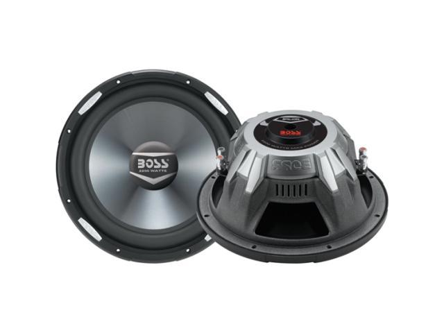 Boss Armor AR10D Woofer - 1100 W RMS/2200 W PMPO