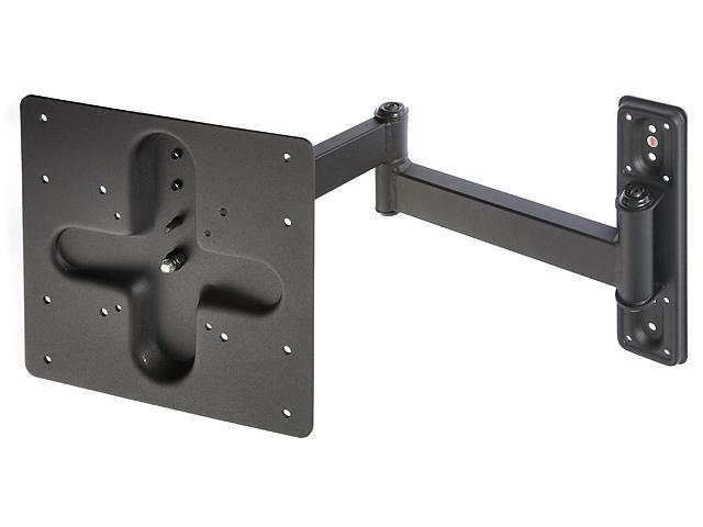 """Rosewill RMS-A871 Black 26"""" - 32"""" Bracket Articular Arm wall mount"""