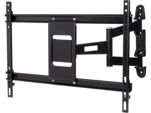 "Rosewill RHTB-13009 - 37""- 65"" LCD LED TV Articulating, Low-Profile Tilt & Swivel Wall Mount - Max. Load 100 lb. Televisions, ..."
