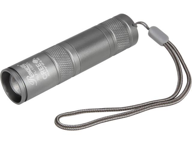 Rosewill RLFL-13001 Cree XPE-R2 LED Search Flashlight (Zoom) 280 lumen