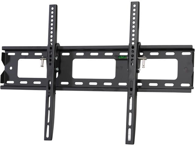 Rosewill RHTB-13010 TV mount with tilt VESA 600x400mm, Max. Load: 132lbs, low profile 1.0