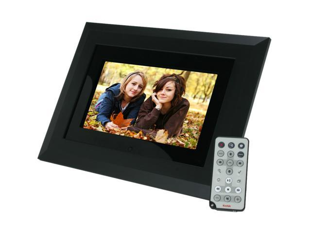 kodak easyshare sv811 8 8 800 480 true digital digital photo frame