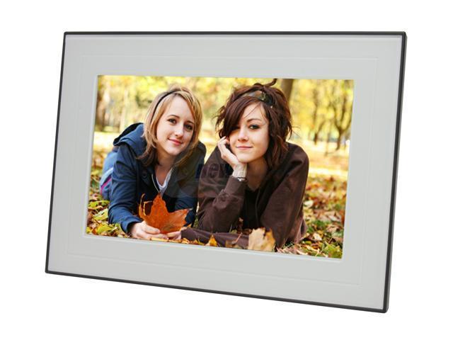 "Kodak EasyShare M1020 10.2"" 800 x 480 Digital Picture Frame"