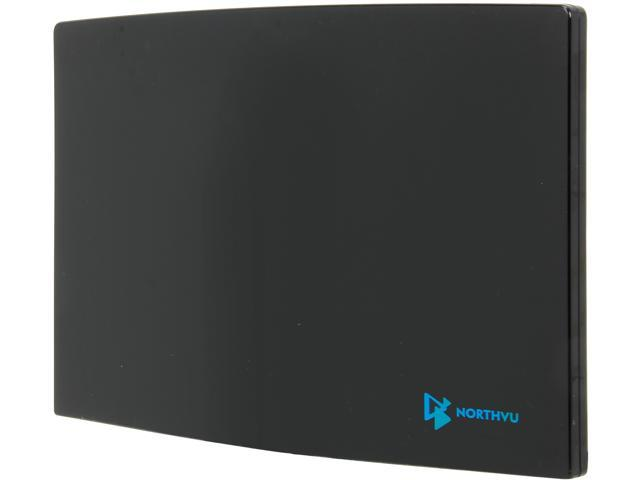 NorthVu NV20 Pro Amplfied Indoor Digital TV Antenna