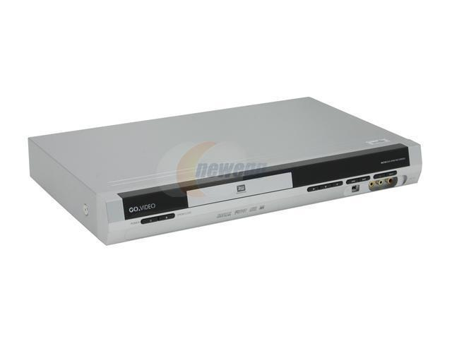 GO VIDEO R6750 DVD Recorder