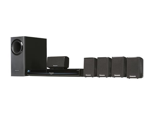 Panasonic SC-BT230 Blu-ray Disc Home Theater System