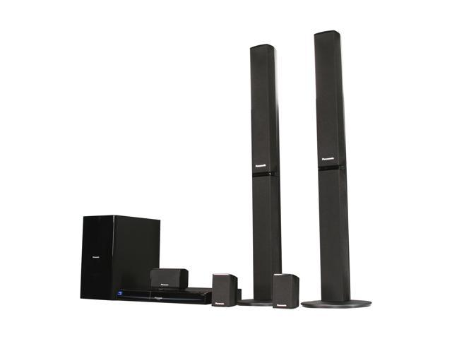 Panasonic SC-BT330 Blu-ray Disc Home Theater System