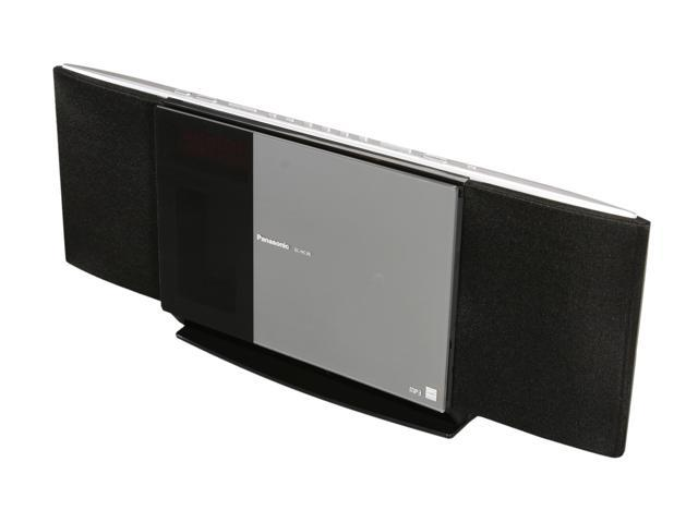 Panasonic Compact Stereo System SC-HC30