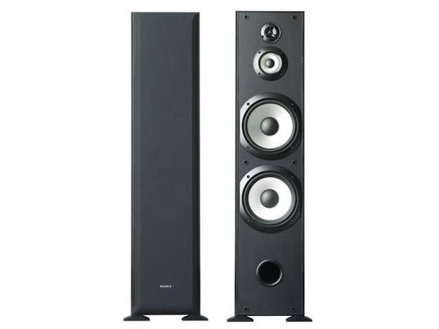 SONY SS-F7000 Floor Standing Speakers Pair