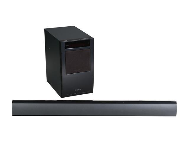 SONY HT-CT500 Sound Bar and Subwoofer Home Theater System