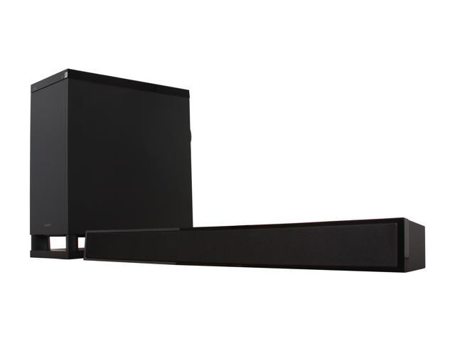 Sony HT-CT150 Home Theater Sound Bar and Subwoofer System
