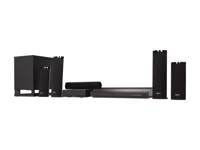 SONY BDV-E780W 3D Built-in Wifi Blu-ray Home Theater System