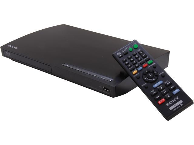 Sony Blu-ray Disc Smart Player BDP-S185