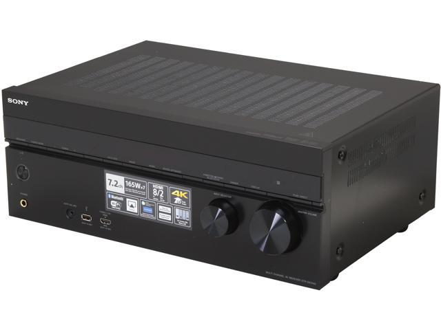 SONY STRDN1040 7.2-Channel Receiver