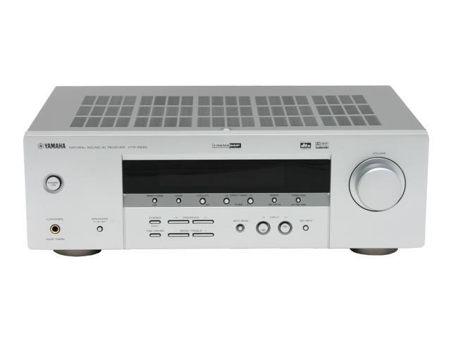 home theater yamaha. yamaha htr-5830 5.1-channel digital home theater receiver yamaha