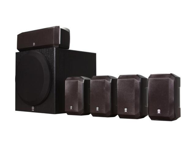 YAMAHA NS-SP1800 5.1 CH Entry Class Speaker System