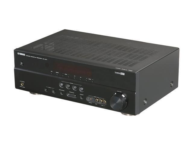 YAMAHA RX-V371 5.1-Channel AV Receiver