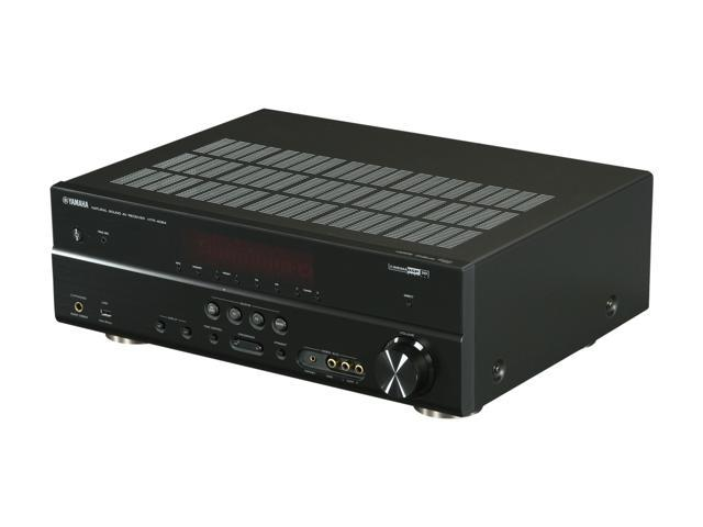 YAMAHA HTR-4064 5.1-Channel AV Receiver