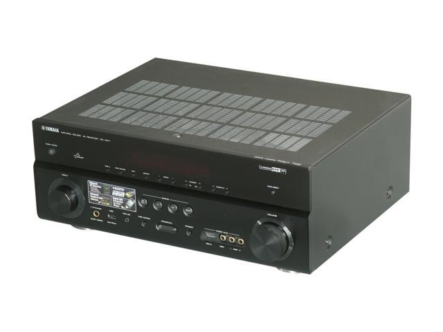 YAMAHA RX-V871 7.2-Channel AV Receiver