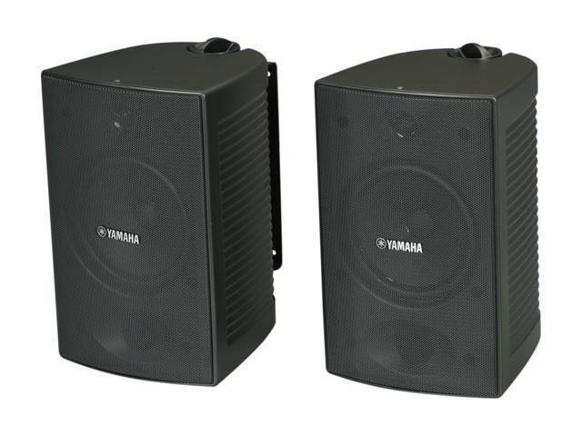 yamaha outdoor speakers. yamaha ns-aw294bl outdoor speaker (black) pair yamaha speakers o