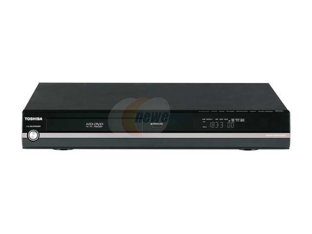 TOSHIBA HD DVD Player HD-A20