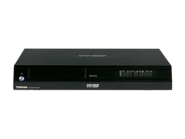 TOSHIBA HD DVD Player HD-XA2