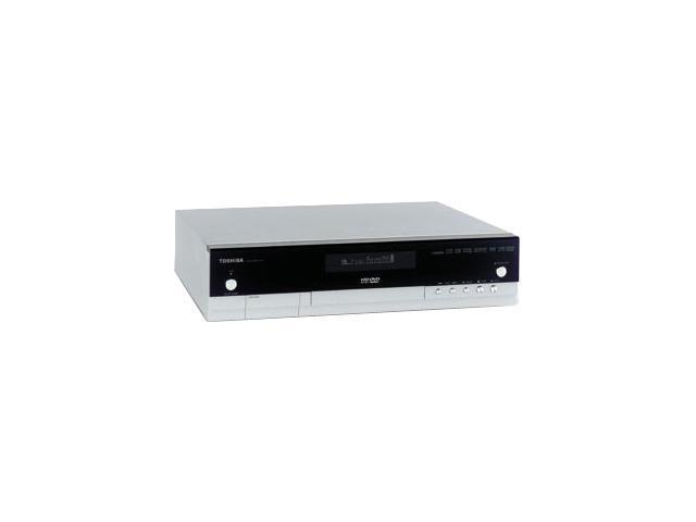 TOSHIBA HD DVD Player HD-A1