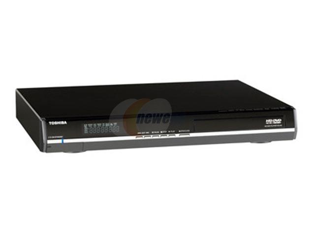 TOSHIBA HD DVD Player HD-A3
