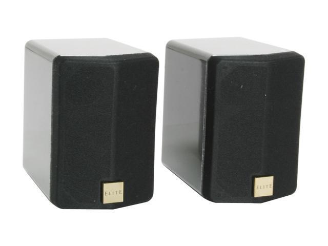Pioneer TZ-MS05 Bookshelf Speakers Pair