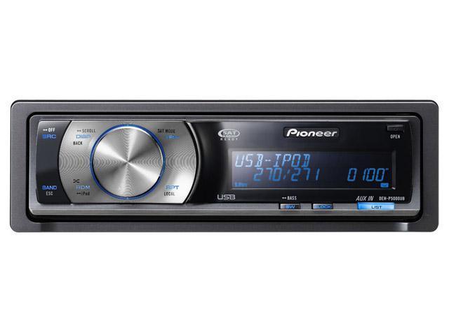 Pioneer In-Dash CD Receiver