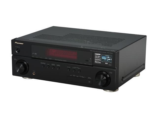 Pioneer VSX-919AH-K 7-Channel A/V Receiver