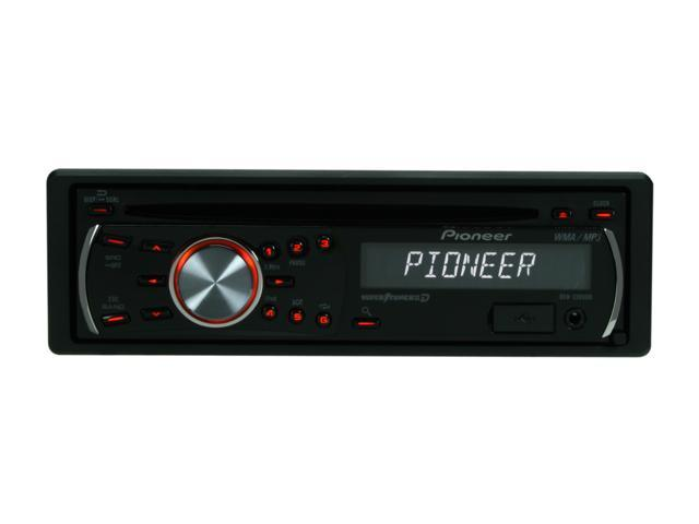 pioneer cd receiver with ipod direct control \u0026 usb input on popscreenpioneer cd receiver with ipod direct control \u0026 usb input