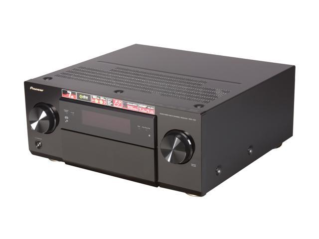 Pioneer VSX-1121-K 7.1-Channel A/V Receiver