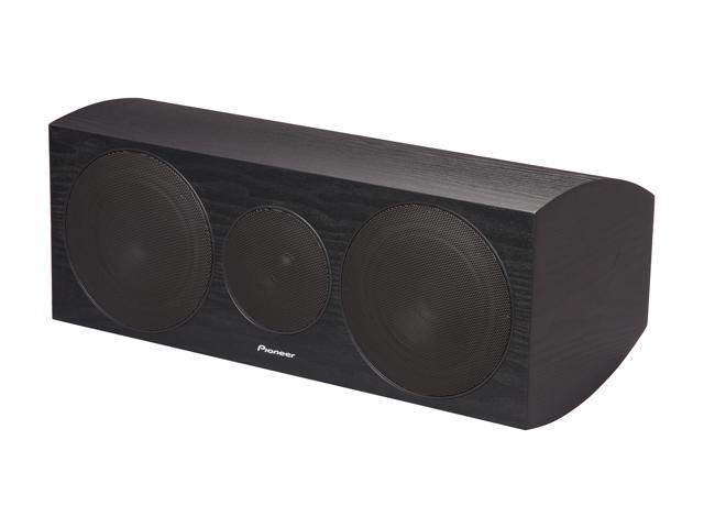 Pioneer SP-C21 Center Channel Speaker Single
