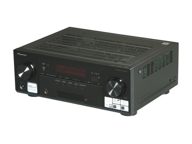 Pioneer VSX-1122-K 7.2-Channel Network Ready A/V Receiver