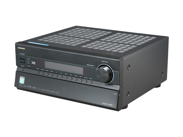 ONKYO TX-NR808 7.2-Channel A/V Receiver