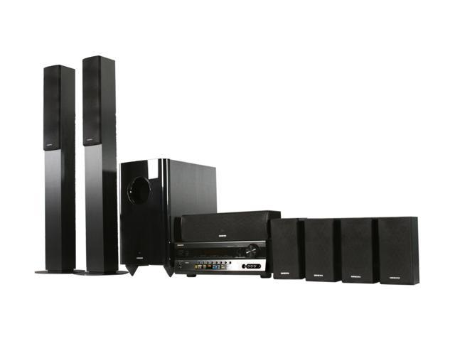 ONKYO HT-S7300 7.1-channel home theater A/V system
