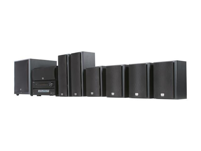 7.1-Channel THX Certified Network Home Theater System