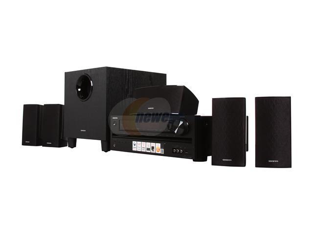 ONKYO HT-S3500 5.1-Channel Home Theater System