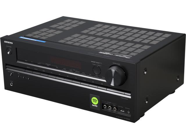 ONKYO TX-NR525 5.2-Channel Network A/V Receiver